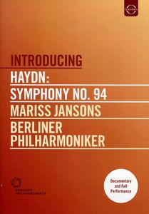 Introducing Haydn: Symphony No 84