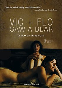 Vic & Flo Saw a Bear