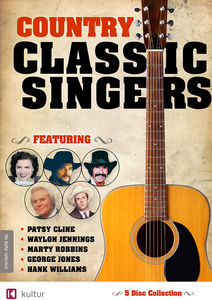 Country Classic Singers /  Various