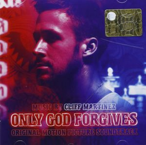 Only God Forgives (Original Soundtrack) [Import]