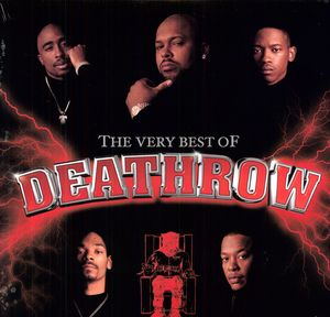 Very Best of Death Row /  Various [Explicit Content]