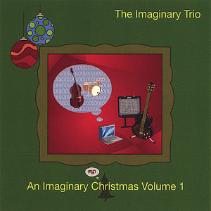 Imaginary Christmas 1