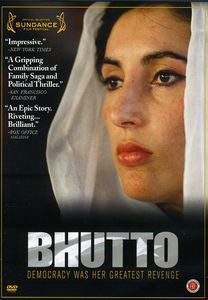 Bhutto [Documentary] [WS]