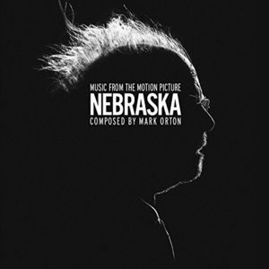 Nebraska (Original Soundtrack) [Import]