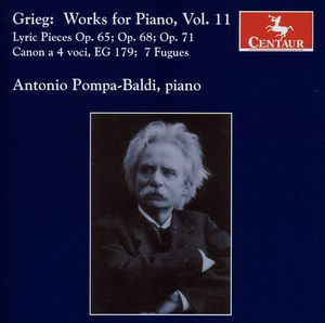 Works for Piano 11