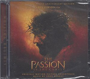 Passion of the Christ (Original Soundtrack)