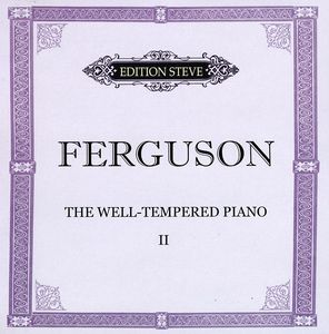 Well Tempered Piano 2