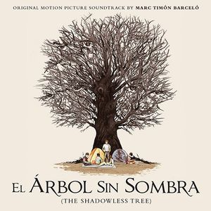 Arbol Sin Sombra (Original Soundtrack) [Import]