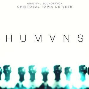 Humans (Original Soundtrack) [Import]