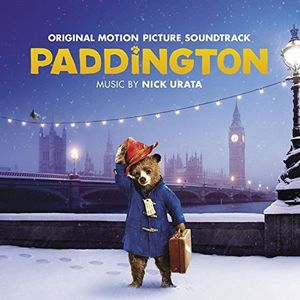Paddington (Original Soundtrack) [Import]