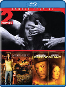 The Messengers /  Freedomland