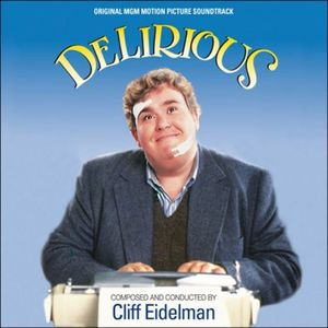 Delirious (Original Soundtrack) [Import]