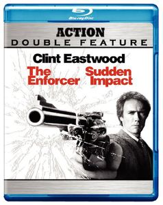The Enforcer /  Sudden Impact