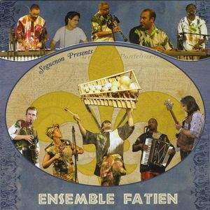 Seguenon Presents Ensemble Fatien