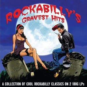 Rockabilly's Gravest Hits /  Various [Import]