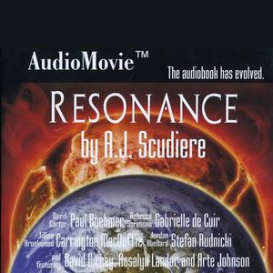 Resonance-The Audiomovie