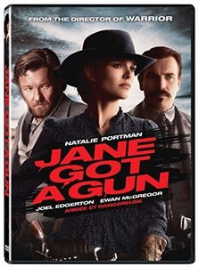 Jane Got A Gun [Import]