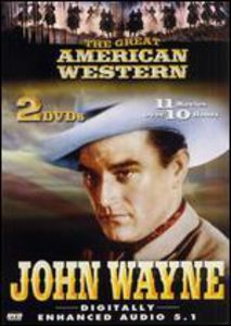 The Great American Western, Vol. 2 [2-DVD Slimline 11 Movies]