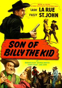 Son of Billy the Kid