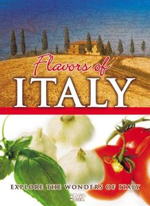 Flavors of Italy [Import]