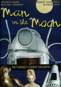 Man In The Moon [1960]