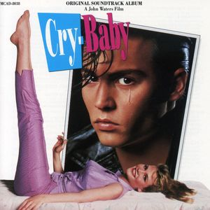 Cry Baby (Original Soundtrack)