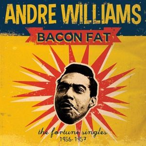 Bacon Fat: The Fortune Singles 1956-1957
