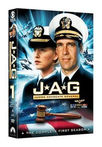 Jag: The Complete First Season