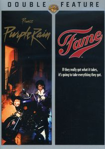 Purple Rain/ Fame [Final Cut] [Double Feature]
