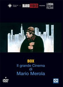 Box Mario Merola [Import]