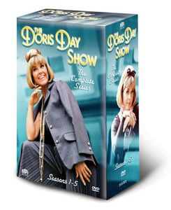 The Doris Day Show: The Complete Series