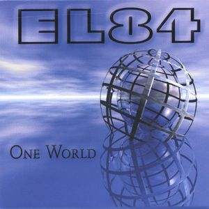 One World-EP