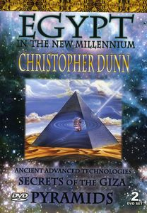 Ancient Wisdom: Christopher Nunn - Ancient Power Plants and Advanced Technology [2 Pack[ [Documentary]