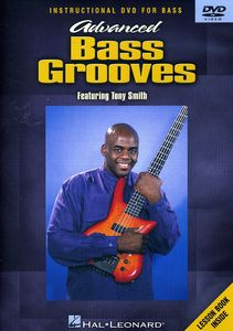 Advanced Bass Grooves [Instructional]
