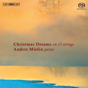 Christmas Dreams on 13 Strings