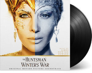 Huntsman: Winter's War /  O.s.t.