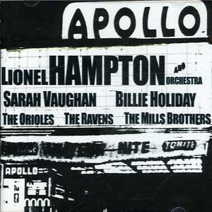Apollo Theater /  Various