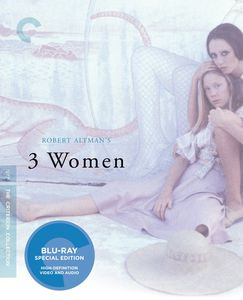 Criterion Collection: 3 Women
