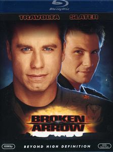 Broken Arrow [1996] [WS] [Sensormatic]
