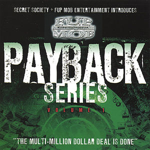 Payback Series 1