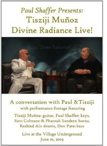 Paul Shaffer Presents: Tisziji Divine Radiance