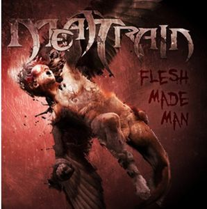 Flesh Made Man [Import]