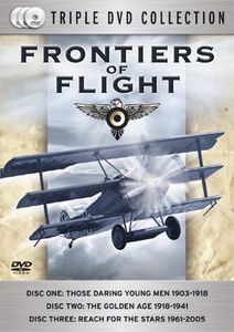 Frontiers of Flight [Import]