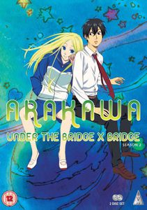 Arakawa Under the Bridge X Bridge Collection