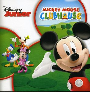 Disney: Mickey Mouse Clubhouse /  Various