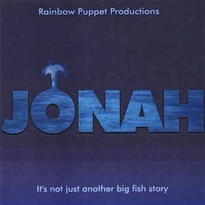 Rainbow Puppet Productions : Jonah