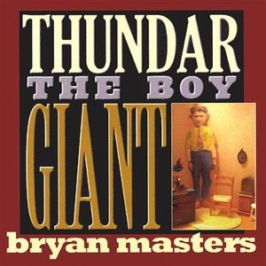 Thundar the Boy Giant