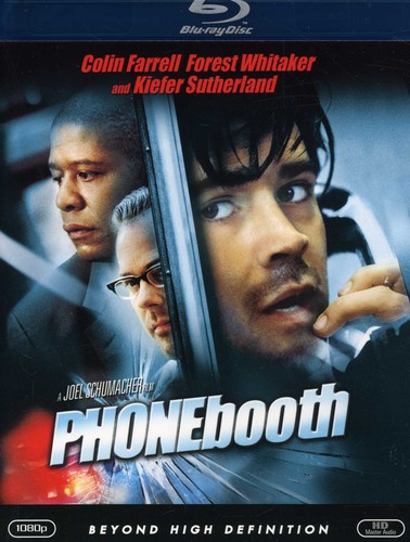 Phone Booth [2002] [Sensormatic] [WS]