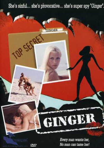 Ginger /  Movie