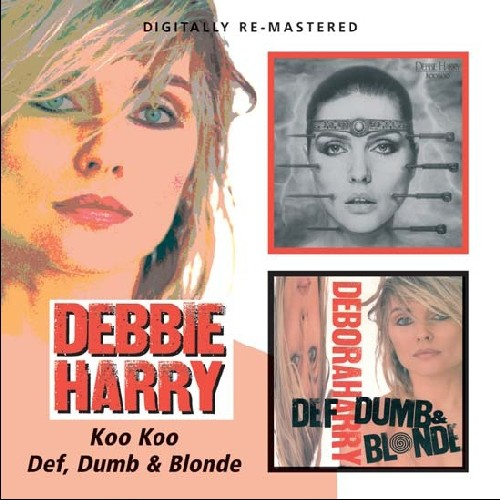 Koo Koo /  Def Dumb & Blonde [Import]
